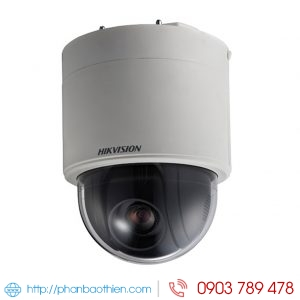 Camera IP Speed Dome Hikvision DS-2DF5225X-AEL