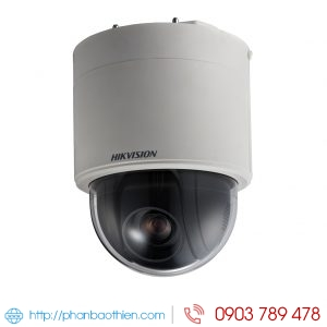 Camera IP Speed Dome Hikvision DS-2DF5232X-AEL