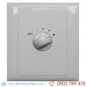 Chiết áp loa 30W TOA AT-304S